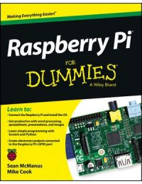 Raspberry Pi for Dummies (Wiley) 2945