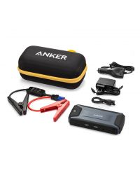 Anker Compact Car Jump Starter and Portable Charger