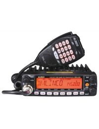 Alinco DR-638T Dual Band Mobile Commercial Radio