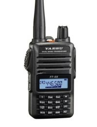 Yaesu FT-4XR 5W VHF/UHF HT