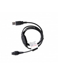 PC47 CPS Program/Firmware Cable, 10pin Aviation/USB