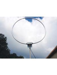 MFJ-1886 Receiving Loop Antenna .5 to 30MHZ, 110VAC
