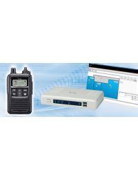 Icom IP100H IP Advanced Radio System