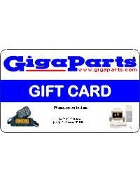 $10 GigaParts Gift Card