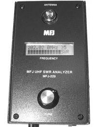 MFJ MFJ-220F
