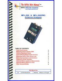 Nifty Accessories MM-MFJ269
