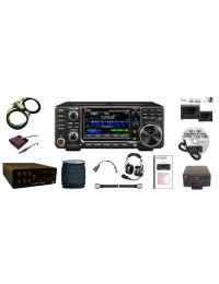 Icom IC-7300 Deluxe Package