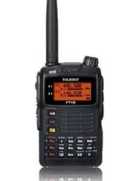 Used Yaesu FT-1DR SN4K052186