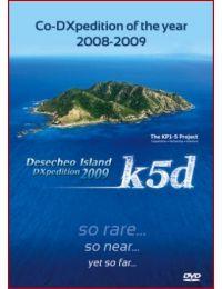 DXPeditions K5D