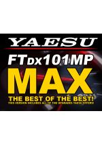 FT-DX101MP HF/50MHz 200W SDR MAX