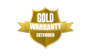 Extended Warranty (Gold)