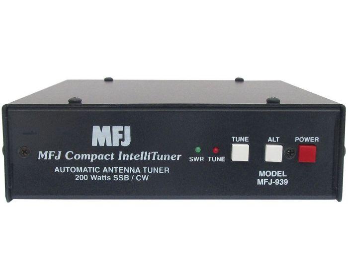 MFJ MFJ-939I