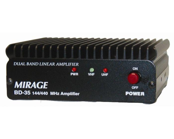 Mirage BD-35