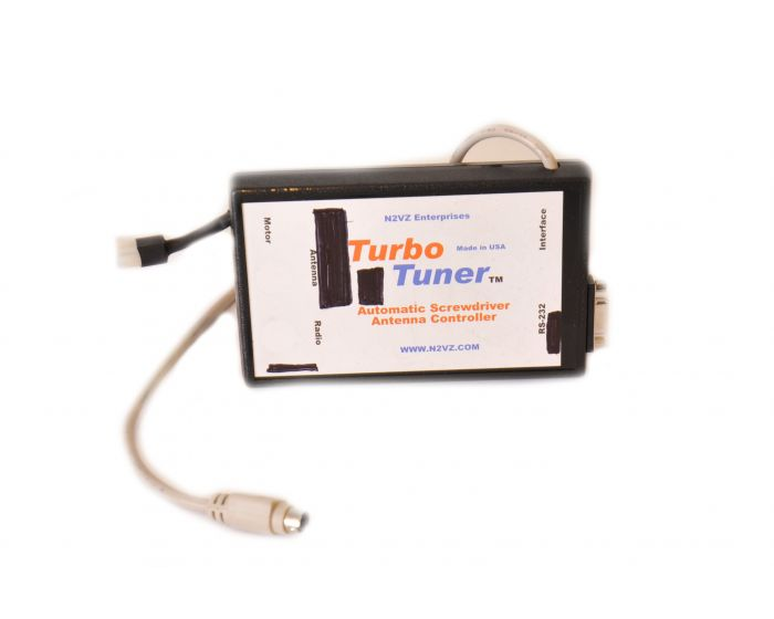 N2VZ Yaesu Turbo Tuner