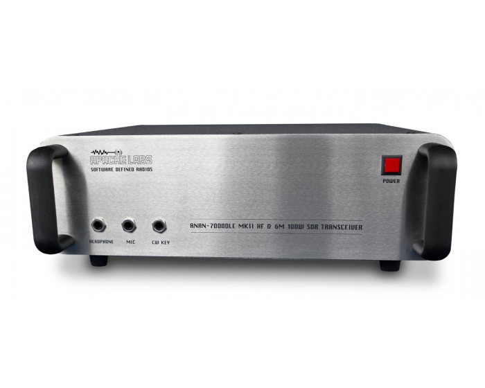 Apache Labs ANAN-7000DLE i7 MKII SDR HF Transceiver