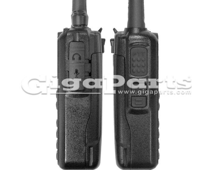 Anytone AT-D878UV GPS VHF/UHF DMR Handheld