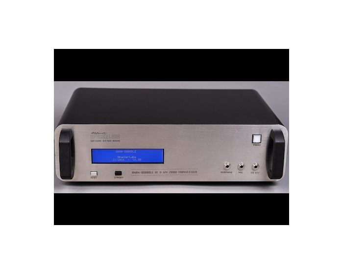 Apache Labs ANAN-8000 DLE 200W SDR Transceiver