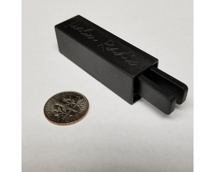 Miniature Precise Pico Paddle for Morse Code