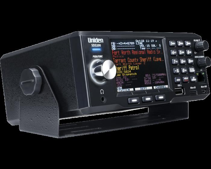 Uniden SDS200 Mobile Scanner