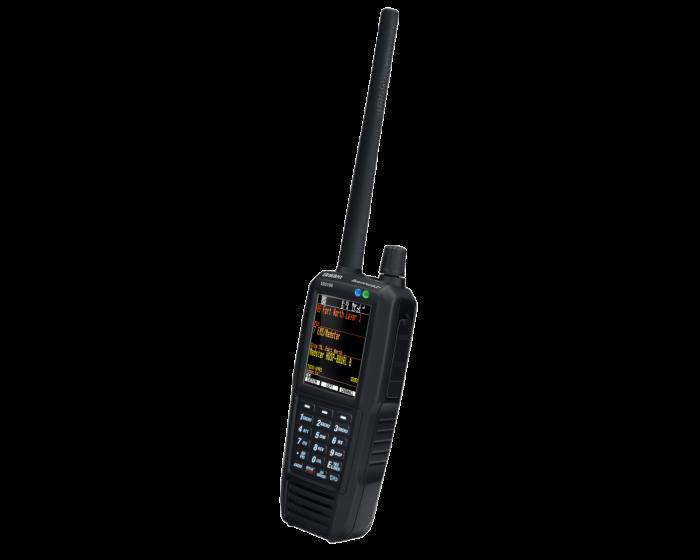 Uniden SDS100 Scanner