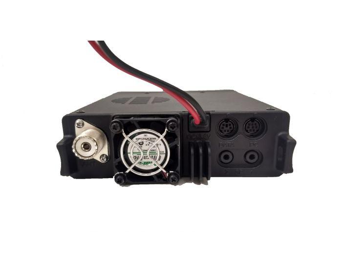 Used Kenwood TM-V71A, 2m/70cm, 50W