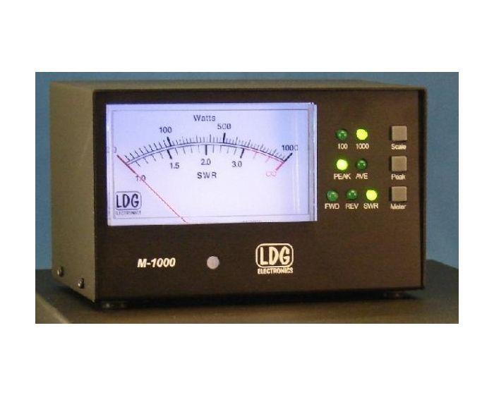LDG Electronics M-1000