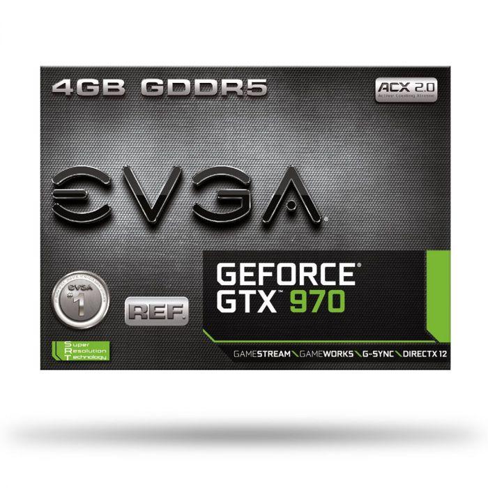 EVGA 04G-P4-3973-KR