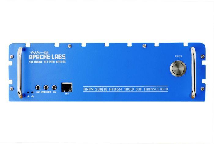 Used Apache Labs ANAN-200D SN48659