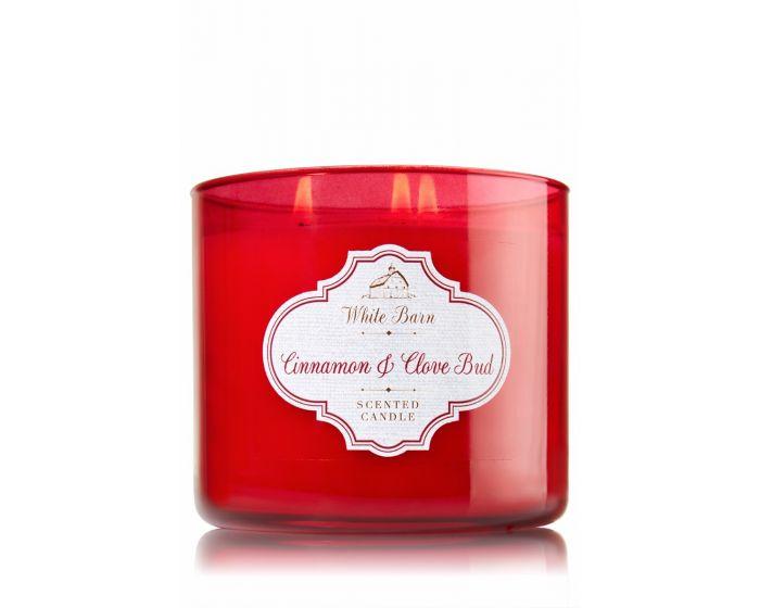 the white barn candle co. las vegas