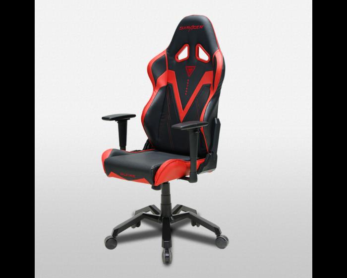 Strange Dxracer Valkyrie Gaming Chair Black Red Oh Vb03 Nr Dailytribune Chair Design For Home Dailytribuneorg