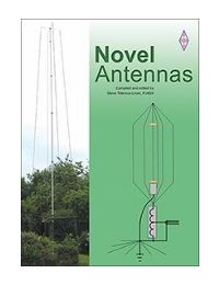 ARRl'S Novel Antennas
