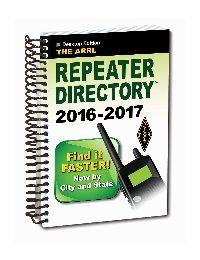 2016-2017 Desktop Repeater Directory