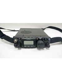 Used Yaesu FT-817ND QRP HF/VHF/UHF Multimode Rig