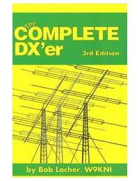 The Complete DX'er 3rd Edition
