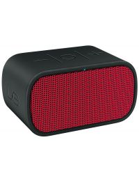 Logitech UE MiniBoom Speaker ‑ for Portable use ‑ Wireless ‑ Red