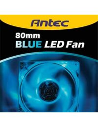Antec TriCool 80mm Blue LED