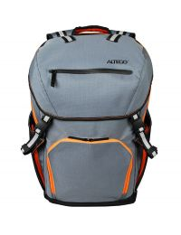 Altego Polygon Sunfire 17 Inch Laptop Backpack