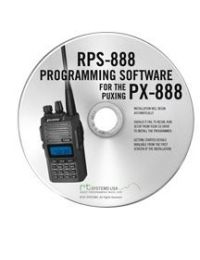 RT Systems RPS-888