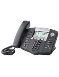 Polycom IP650 VOIP Telephone - USED