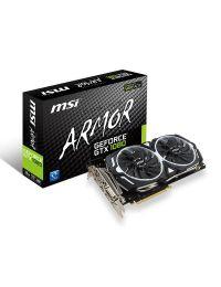 MSI GeForce GTX 1080 ARMOR 8G