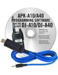 Alinco APK-A10