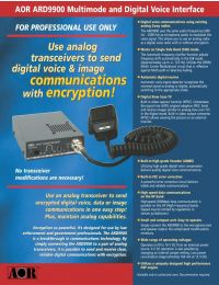 Scanners, Receivers and GPS - Radios GigaParts com