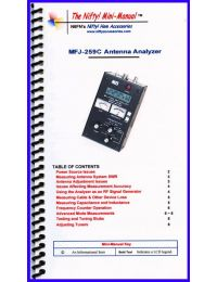Nifty Accessories MM-MFJ259C