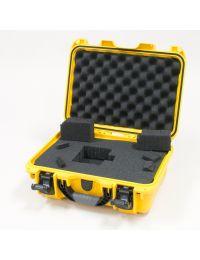 Nanuk Nanuk 915 Case w/foam - Yellow