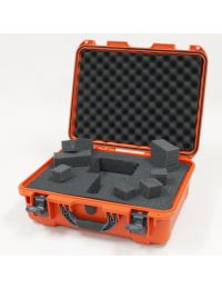 Nanuk Nanuk 930 Case w/foam - Orange