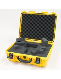 Nanuk Nanuk 930 Case w/foam - Yellow