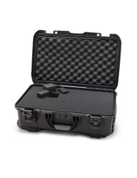 Nanuk Nanuk 935 Case w/foam - Black
