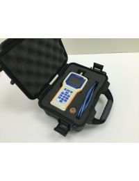 Rig Expert AA-230 Zoom & Nanuk 904 Case Bundle