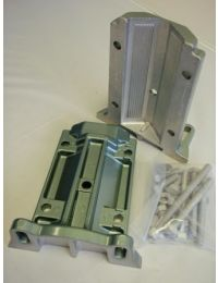 Yaesu GC-038B Mast Clamp