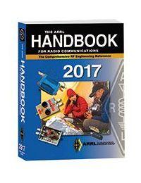 ARRL ARRL Handbook (2017 Hardcover Edition)